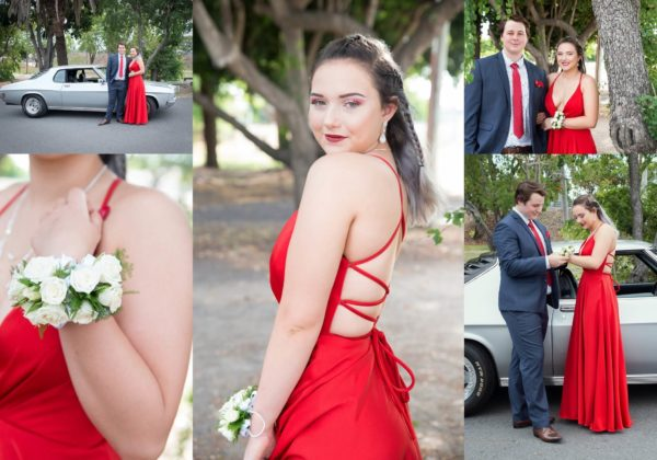 sherrie photography rockhampton formal occasions